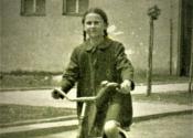 Ulica Białobrzeska
