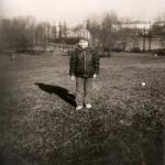 Pierwsze zdjęcia z Parku Szczęśliwickiego