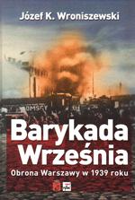 Barykada Września