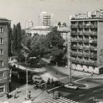 Grójecka/Niemcewicza/Spiska – 1970-78 r.