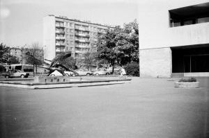 Pod Skrzydłami. Data: 1983 r. Fot.: Sławomir Nosowicz