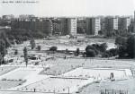 """Baseny RKS """"Skra"""" Warszawa. Źródło: """"Ochota, Ursus : dzielnice Warszawy"""" 1993."""