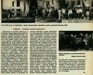 Stolica : warszawski tygodnik ilustrowany. 1979, nr 38