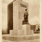 Historia Pomnika Poległym Saperom