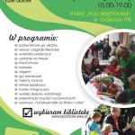 Zbiórka zdjęć na Festynie Bibliotecznym – 8 maja 2015
