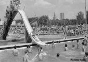 Wawelska 5 / Zespół basenów RKS SKRA