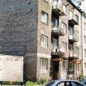Przedwojenny budynek na ul. Przemyskiej