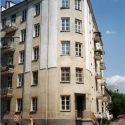 Kamienica przy Opaczewskiej 28.