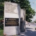 Pomnik Barykada Września