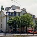Siedziba Ośrodka Kultury Ochota