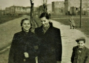 Ulica Kopińska