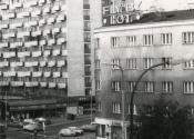 Grójecka / Niemcewicza
