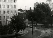 Grójecka / Plac Narutowicza