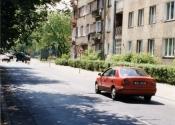 Białobrzeska