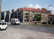 Grójecka/Wawelska.